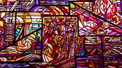 2012-11-03-2407 (rosstek) Tags: nokia stainedglass denhaag thehague bijenkorf glasinlood carlzeiss pureview nokia808 nokia808pureview