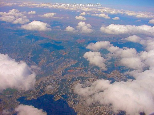 View from air - 3861