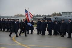 Aviation Detachment – Amerykanie w Łasku
