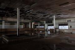 _MG_4471.jpg (detroiturbex.com) Tags: ohio urban abandoned mall shopping decay toledo urbanexploration vacant oh exploration demolished ue woodville urbex