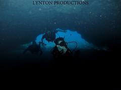 scuba caves (Aaron Lynton) Tags: canon hawaii underwater nat scuba diving maui caves cave geo lyntonproductions