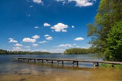 Spring landscape (pedro4d) Tags: lake landscape nikon poland polska polen nikkor landschaft cpl d800 241204 jezioro pomorze krajobraz jeziernik