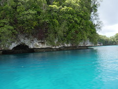 Rock Islands, Palau!