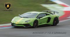 Lamborghini Aventador LP 750-4 Superveloce (Angle-of-Attack) Tags: cars netherlands automotive lp lamborghini sportscar supercars 2016 ttassen 7504 supercarsunday superveloce aventador
