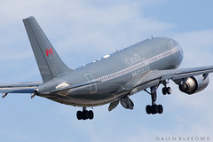 RCAF CC150 (galenburrows) Tags: flying aircraft aviation military flight jet airforce trenton rcaf polaris royalcanadianairforce cc150
