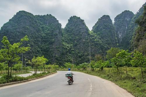 tam coc - vietnam 56