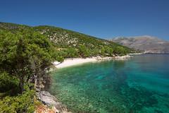 Miss it..... (Rob Christiaans  Nature and Wildlife) Tags: summer beach greek greece polarizer kefalonia sami kefallinia karavomylos canonef1635f4isl