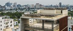 Dhaka- View of Gulshan-Mohakhali (ASaber91) Tags: city skyline dhaka bangladesh gulshan mohakhali