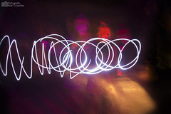 Salida Nocturna (Mar Cifuentes) Tags: longexposure lightpainting cajondelmaipo largaexposicion longexpo fotografianocturna