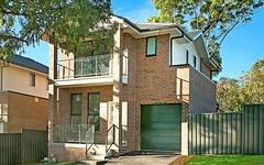 50 Donaldson St, Bradbury NSW