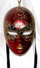 Masque vnitien (valerierodriguez1) Tags: carnaval venise masque fte bal canon eos 7d