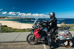 20160430-2ADU-100 An der Great Ocean Road