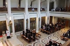 Profesiunea de credinţi întru prezbiterat (6)