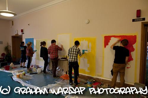 Live Art At Platform2012-8516