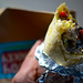 A Big Burrito on Leather Lane - March 21st 2012