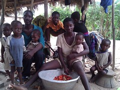 """This family has 7 children all malnourished and the team followed the children to see their family for follow ups • <a style=""""font-size:0.8em;"""" href=""""http://www.flickr.com/photos/48668870@N02/6951116370/"""" target=""""_blank"""">View on Flickr</a>"""