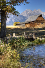 History Preserved (dbushue) Tags: park autumn trees mountains fall barn historic valley worn weathered preservation 2010 grandtetonnationalpark coth gtnp supershot naturesgarden moultonbarn absolutelystunningscapes damniwishidtakenthat flickrclassique coth5 dailynaturetnc12
