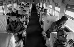 Train to Mandalay, Upper Class, Burma1983 (Michael Foley Photography) Tags: burma exhibition myanmar 1983 now rangoon