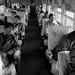 Train to Mandalay, Upper Class, Burma1983