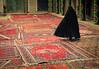 woman & carpet (Amin Arjmand) Tags: carpet persian women veil iran hijab iranian ایران kerman redcarpet persiancarpet زن chador 20011 فرش iranianwoman hejab حجاب چادر sirjan قالی persianwoman islamicveil زنانایران women'shejabiniran پوششاسلامی