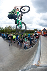 ChurchdownJam-22 (Cherryrig) Tags: nikon bmx ramp skateboarding flash 85mm bowl fisheye skatepark skate jam 16mm maverick churchdown d700 cherryrig 70200mmf28gvri
