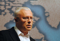 Alexander Lebedev, Non-Executive Director, Independent and Evening Standard (Chatham House, London) Tags: russia international independent law eveningstandard chathamhouse internationalrelations internationalaffairs moneyinpolitics alexanderlebedev royalinstituteofinternationalaffairs