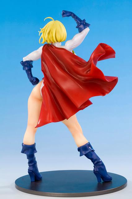 壽屋 - DC Comics:Power Girl 美少女雕像