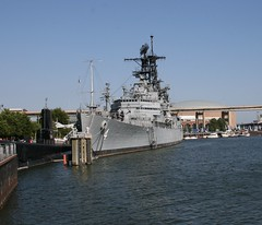 USS Little Rock (szmilo) Tags: buffalony usslittlerock