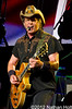 Ted Nugent @ Midwest Rock-N-Roll Express Tour, DTE Energy Music Theatre, Clarkston, MI - 06-28-12