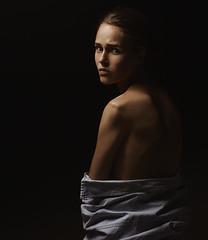 (Frostgrim) Tags: portrait beauty canon studio friend 85mmf12 fullframe flickrsbest 5dmarkii