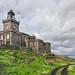 Robert Stevenson's lighthouse