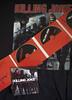 Killing Joke: Down By The River! (M@rkec) Tags: music dvd killing cd joke tshirt muziek mechelen kj pledge killingjoke getekend 170712 pledgemusic