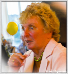 Marjory's Birthday Party (tighmory) Tags: locals events kinlochard