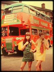 Ex London transport RTL1511 (OLD620)   1967 (Ledlon89) Tags: bus london transport boutique 1960s lt parkroyal londonbus rtl vintagebus oldlondon fahsion leylandtitan 1960slondon