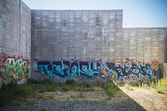 Roar, Pemex & Keep (Say Cheese & Die) Tags: graffiti oakland bay und san francisco lol ceo area keep roar cbs keeps pemex sedek lolc