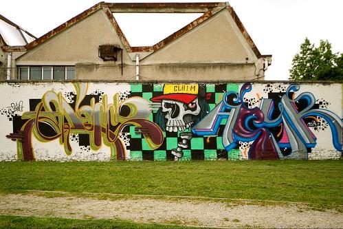 Frone + Pilz + Acir