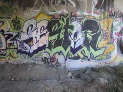 Sestor (SabadoGigante.) Tags: graffiti san jose zee wkt sestor