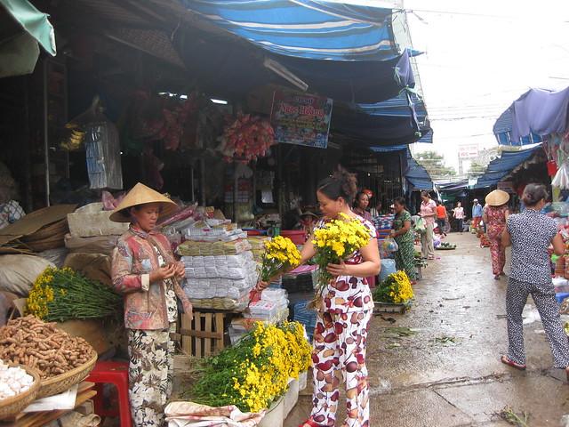 ベトナム最後の都町フエ1日観光(旧市街散策のオプショナルツアー)