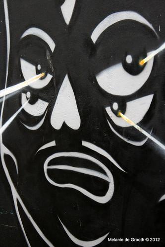 Graffiti by Team GF
