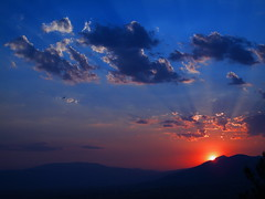 Sunbeams (giorgosgrigoriadis16) Tags: morning sunset mountains nature canon landscape hellas greece drama  colourscape  mountainslandscape dhrama greeklandscape canonnature dramascenes   canonlandscape canongreece canonpowershotg10 powershotg10 dramalandscapes canoncloudsandsky cloudsanssky eastmakedonia canongreekscene canonatmosphere