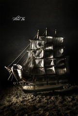 !* (maan.pho) Tags: old still ship past hdr   maan