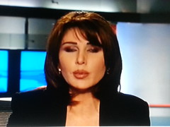 1# The first presenter in the Arabiya   Arab news channel - Ms.  M Al-Ramahi wonderful Women and beautiful  Date 14 August 2012 - تم اخذ الصور عن طريق جهاز سامسونغ اس 3 - من تلفزيون LCD  (99) (Mr_Pictures) Tags: 3 news beautiful wonderful 1 women first 15 august m arab ms date lcd channel من 2012 الصور presenter the اخذ عن تلفزيون تم arabiya طريق اس جهاز سامسونغ alramahi