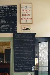 Charles Lamb, Islington, N1 (Ewan-M) Tags: england london menu menus islington n1 londonboroughofislington charleslamb lunchmenu thecharleslamb pubmenu eliastreet pubmenus lunchmenus