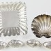 1084. (6) Sterling Silver Dishes