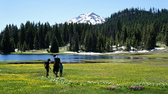"""Everyone loves the outdoors in Oregon • <a style=""""font-size:0.8em;"""" href=""""http://www.flickr.com/photos/87636534@N08/8156841687/"""" target=""""_blank"""">View on Flickr</a>"""