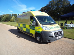 LJ60FZR (Emergency_Vehicles) Tags: fiat group ambulance emergency ltd services response ers fzr ducato lj60 lj60fzr