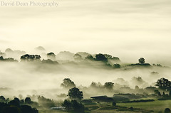 Misty Mood (jactoll) Tags: uk mist fog rural landscape countryside nikon mood malvern worcestershire nikkor 70300mm vr malvernhills d7000 jactoll