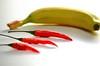Food (revita81) Tags: food colour set tomato pepper opera rebecca chocolate banana pasta eggs pane flour colori pomodori cibo cioccolato disegno aglio peperoncino playfood farina uova praticò revita81