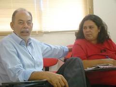 Inácio se reúne com lideranças do MST no Ceará