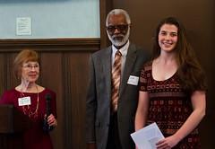 Albany Tula Alliance 2016 Essay Contest Winners